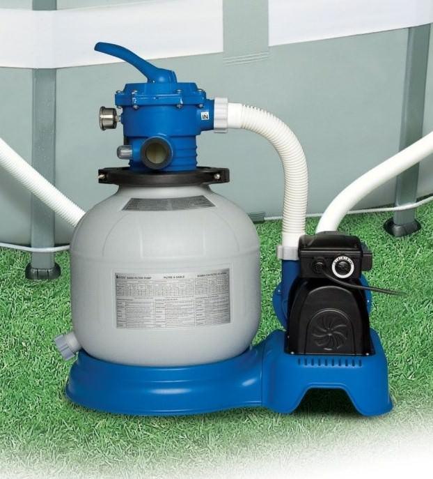 Если вы решили установить бассейн на даче, то вам обязательно необходимо задуматься о системах очистки воды — специальных фильтрах для бассейнов
