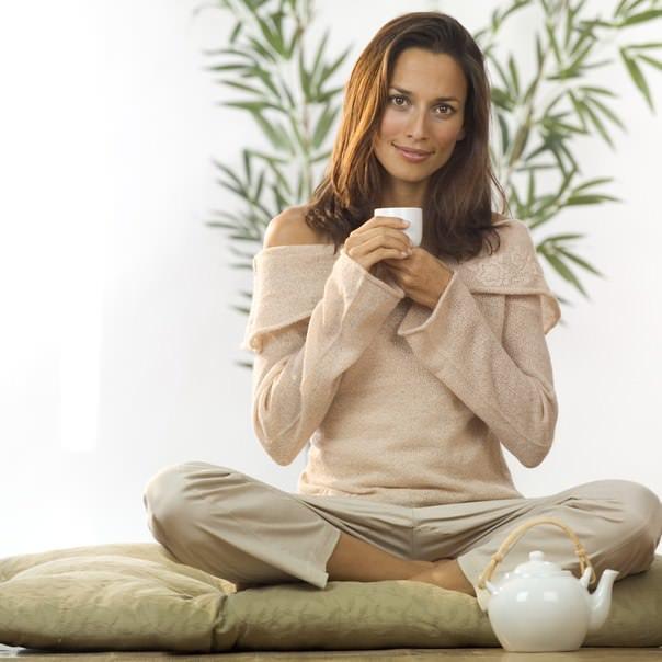 Зеленый чай признан натуральным антидепрессантом