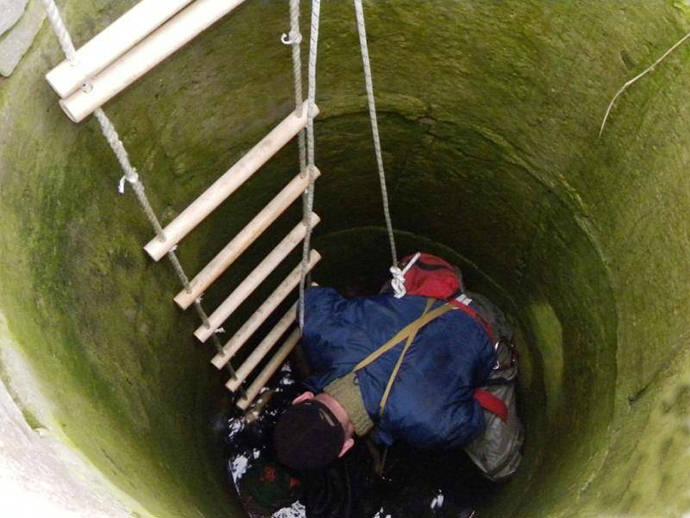 Выполненные из веревки по ГОСТу лестницы ничем не уступают металлическим или деревянным вариантам