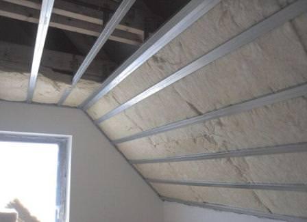 Обратите внимание на крышу, здесь может понадобиться ремонт!