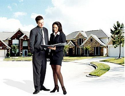 Агентство недвижимости или газета: где искать участок для приобретения?