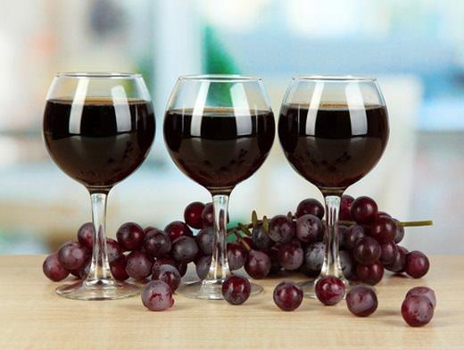 Хранить вино из игри рекомендуется не менее 3 месяцев