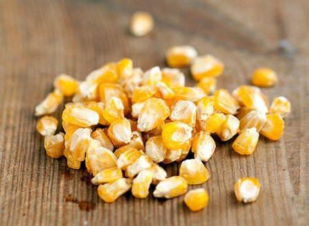 Семена следует замачивать в теплой воде температурой 22 – 25°С не более 12 часов