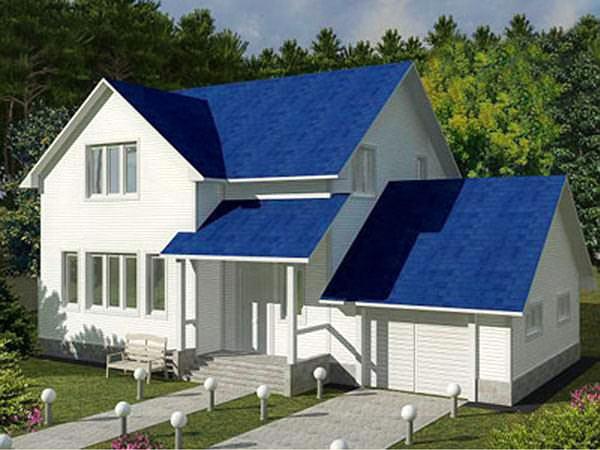 Хотите привести дачный дом в порядок снаружи и изнутри? Прислушайтесь к специалистам!