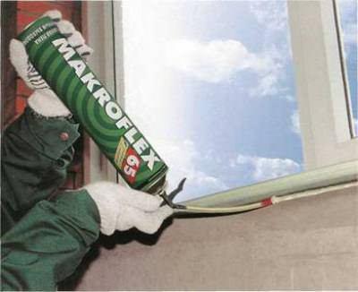В ремонтных и отделочных работах часто используются материалы специального назначения!