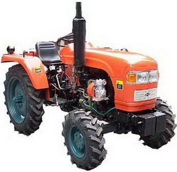 Изучите комплектацию мини-трактора на нескольких примерах перед тем, как делать окончательный выбор