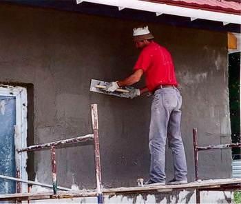 Быстрая и качественная отделка стен дачного дома