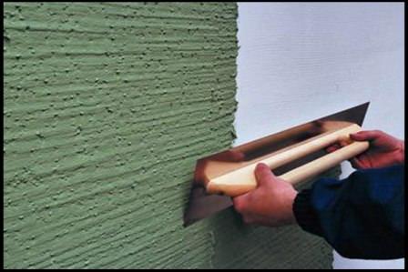 Удобный инструмент и качественные материалы помогут достигнуть нужного результата