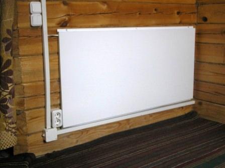 Как выбрать качественный и эффективный обогреватель для дачного дома?