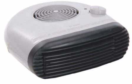 Тепловентиляторы — популярный вид обогревателей, который не отличается особой эффективностью