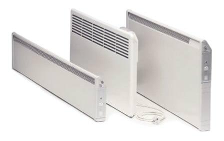 Конвекторное отопление — недорогое, но и не самое эффективное, так как недостаточно прогревает помещение
