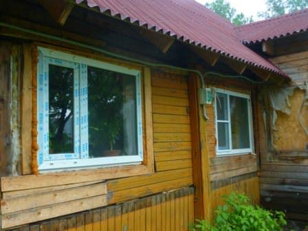 Как выбрать качественные окна для дачи, чтобы обеспечить энергосбережение и внешнюю красоту?