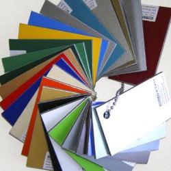 Пластиковые панели — выбор, применение