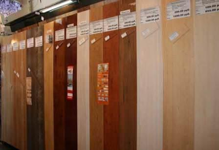 Выбор пластиковых панелей и их достоинства