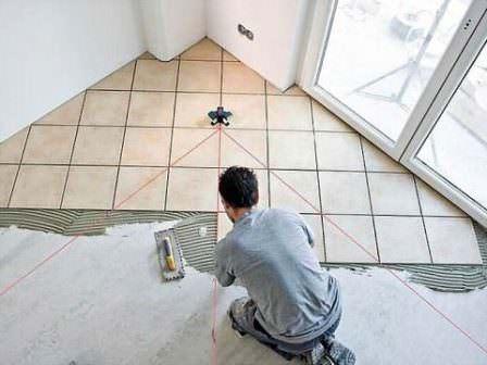 Керамическая плитка — отличное решение для любой поверхности и помещения!