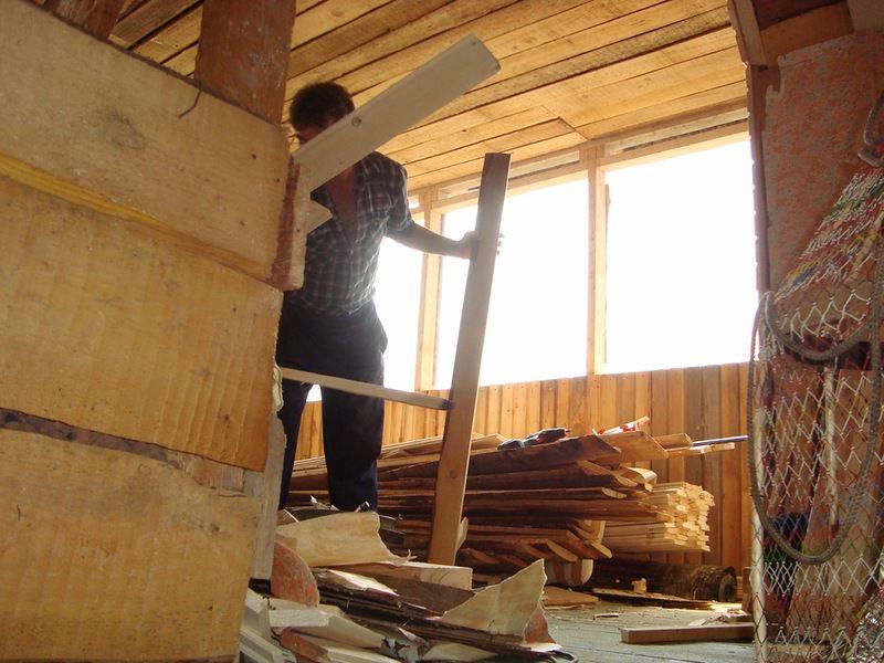 Ремонт дачи своими руками — отличный способ вернуть дому и территории практичность и приятный внешний вид