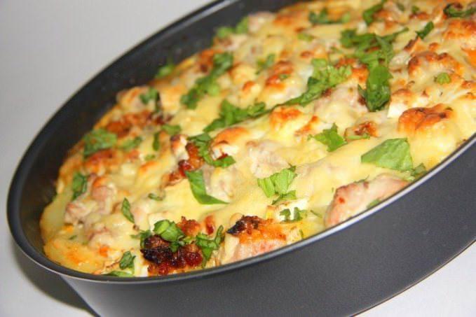 Картофель «Журавинка» используется в приготовлении разнообразных блюд
