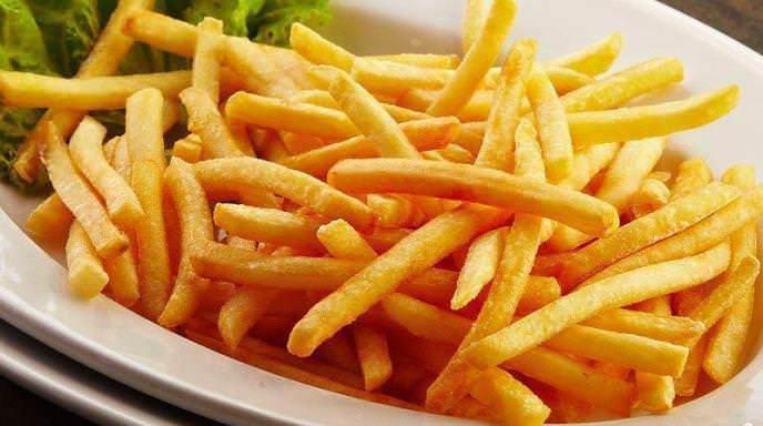 Картофель «Ласунок» прекрасно подходит для производства хрустящего картофеля