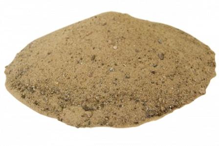 Любой вид песка можно применить на даче
