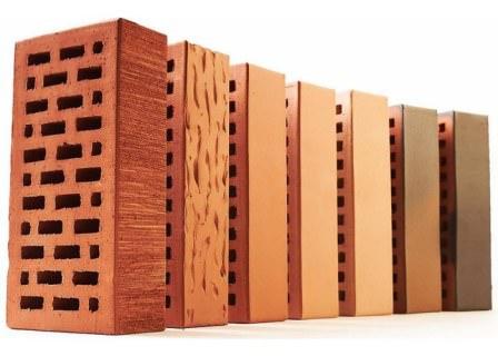 Кирпич — популярный строительный материал, которому нет равных!