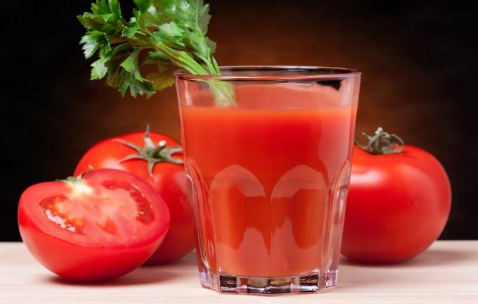 При беременности применять можно только свежие помидоры