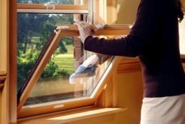 Как правильно ухаживать за пластиковыми окнами: советы и рекомендации от профессионалов