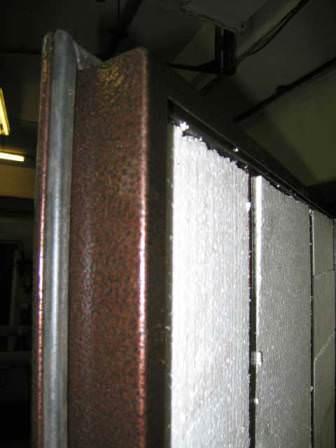 Правильно и качественное утепление металлической двери дачного дома для повышения энергосбережения