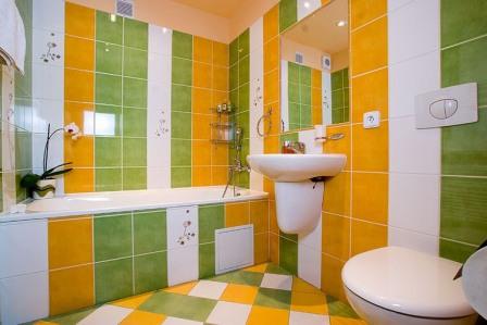 Ремонт и оформление ванной на даче — сложный процесс, для которого необходима четкая последовательность
