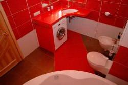 Как обустроить ванную комнату в дачном доме?