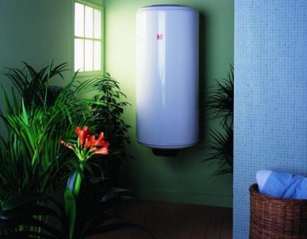 Перед покупкой водонагревателя для дачи, обязательно выясните, какой вид вам подходит наиболее: газовый, электрический, дровяной