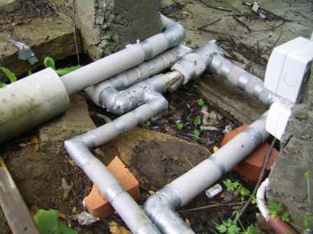 Централизованное водоснабжение дачного участка: преимущества и недостатки следует изучать индивидуально