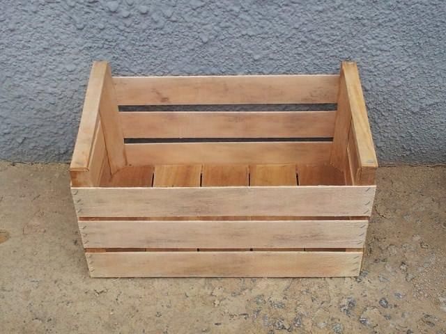 Как и где можно использовать деревянные ящики на даче: основные предназначения
