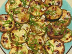 Блюда из кабачков вкусные, полезные и легкие в приготовлении