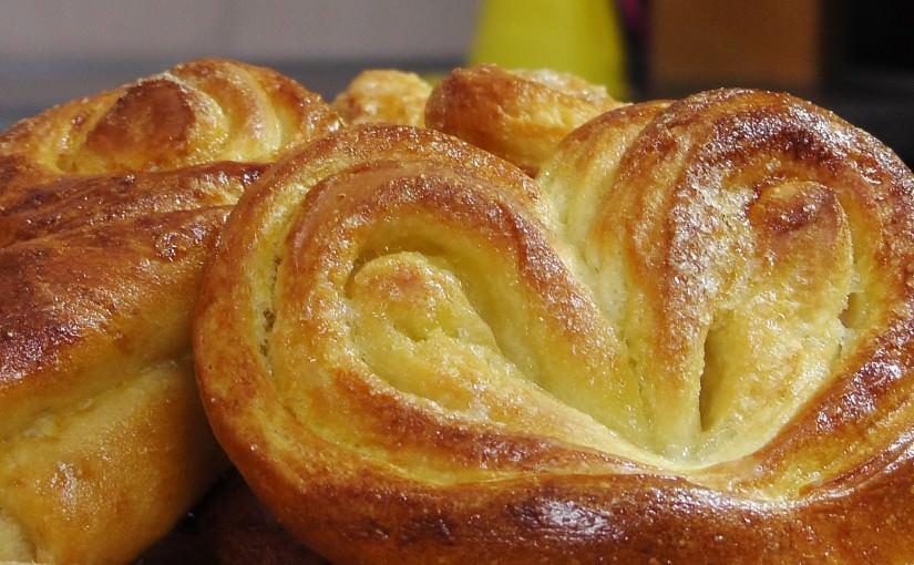Классический рецепт булочек не только прост, но и не занимает много времени