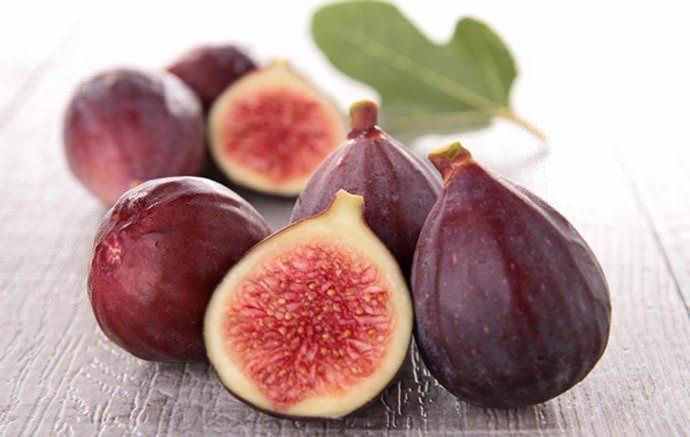 Плоды инжира вкусные и очень полезные
