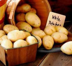 Какую температуру выдерживает картофель, есть несколько вариантов ответов