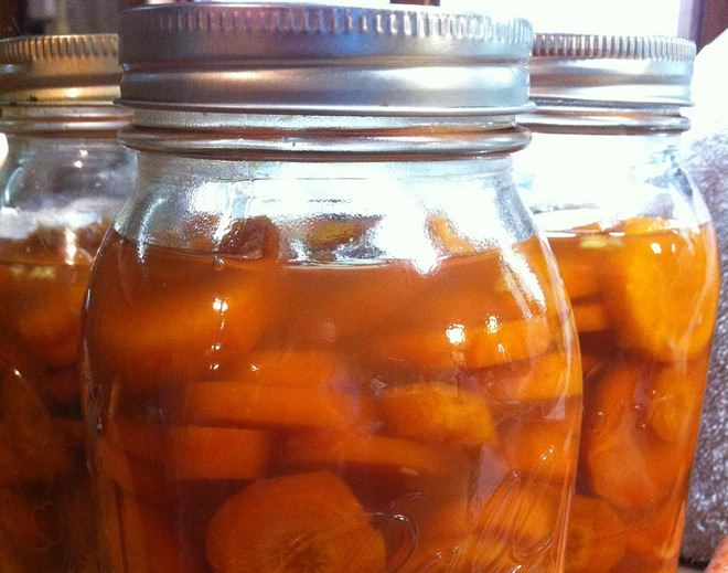 Такая морковь станет источником витаминов для всей семьи