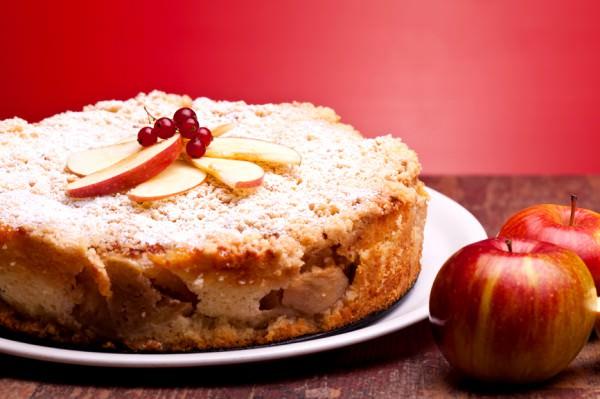 В этом рецепте используются яблоки, но их с легкостью можно заменить на бананы, апельсины или груши