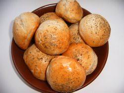 Ванильная булочка: рецепт, шведы называют