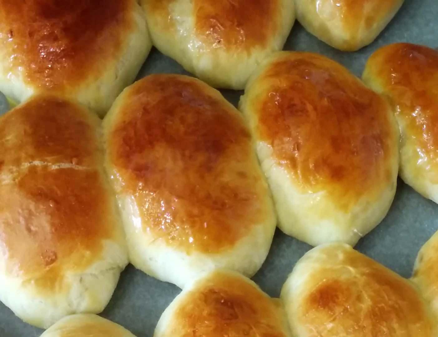 Приготовление булочек в «Мулинекс» – весьма простой процесс