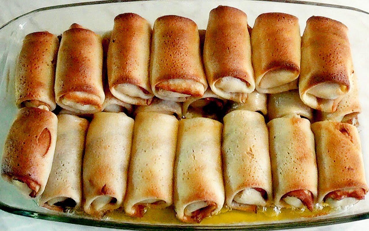 Заморозить блины как готовить, с начинкой, где разогреть, в микроволновке, пожарить, фото и видео