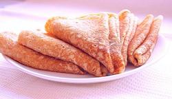 Блины по Дюкану не принесут вреда фигуре, позволят полакомиться любимым блюдом