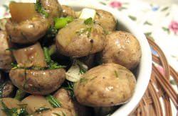 Консервированные шампиньоны: рецепты грибов на зиму в домашних условиях, резаные, маринованные, с огурцами, луком