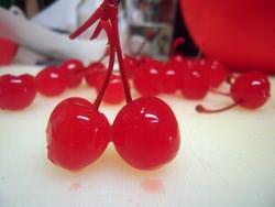 Из плодов вишни можно сделать множество полезных заготовок