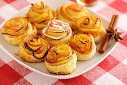 Очаровательный вкус таких булочек приведет в восторг всех домашних
