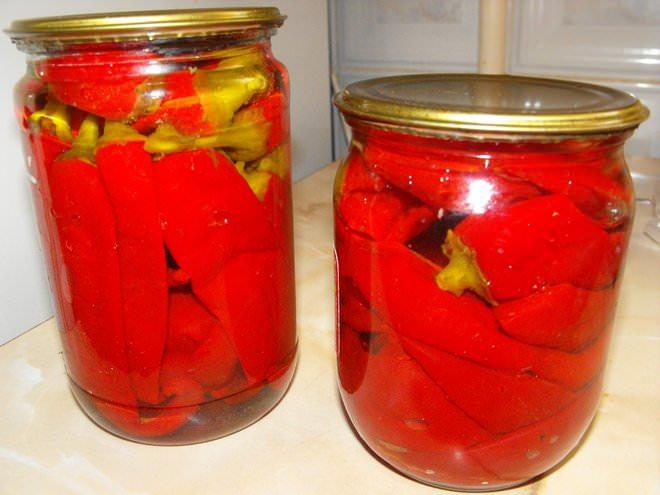 Необычный и очень вкусный рецепт заготовки, полный витаминов и полезных веществ