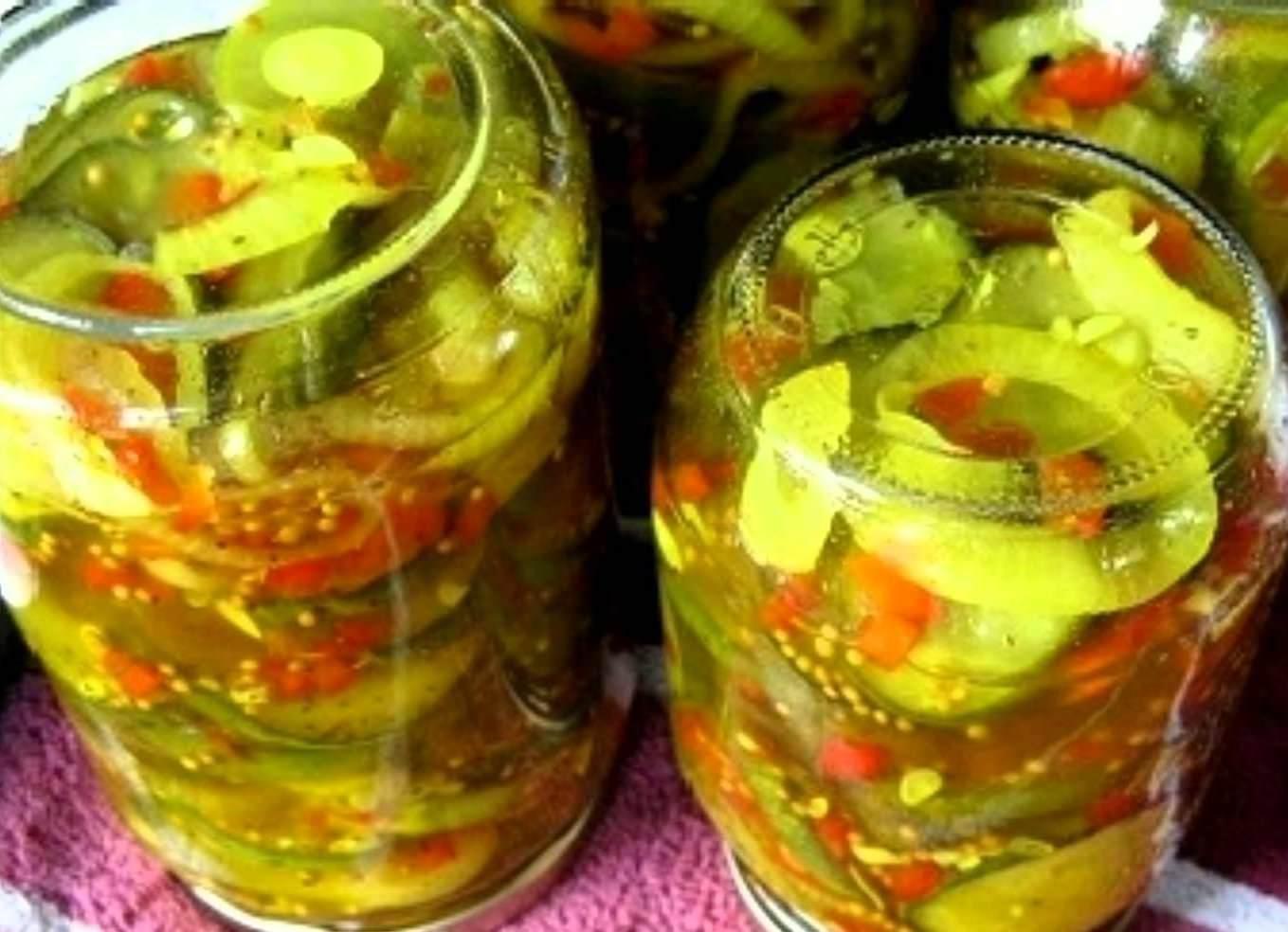 рецепт консервированных ассорти с водкой