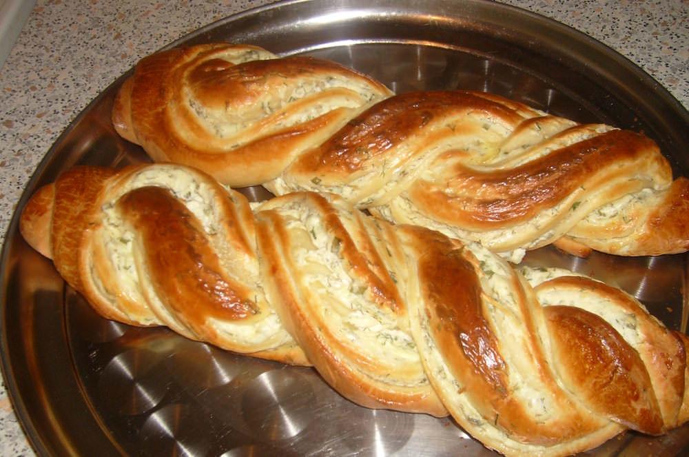 хризантема венские булочки рецепт с фото меня это