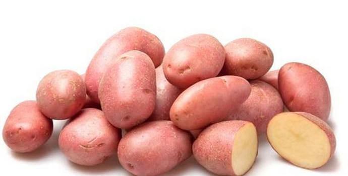 Сорт «Розалинд» формирует высокий урожай товарных корнеплодов за два с половиной месяца