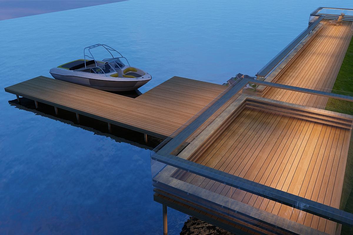 project pier